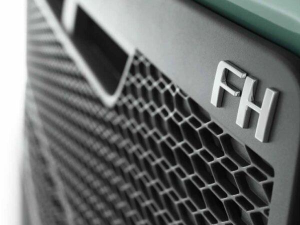 ciągnik siodłowy volvo FH