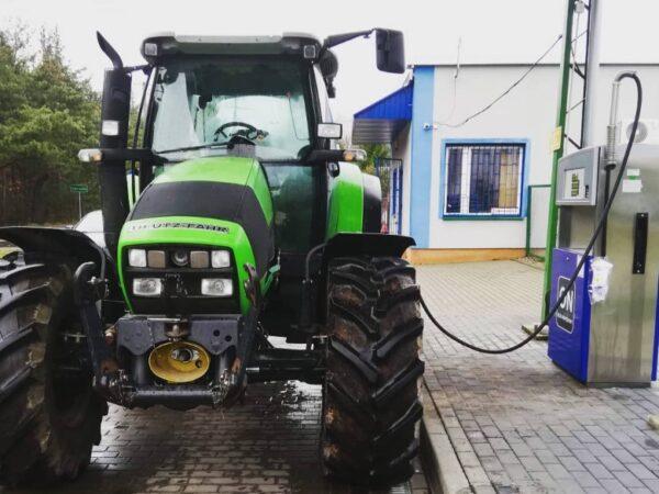 dotacje do paliwa rolniczego