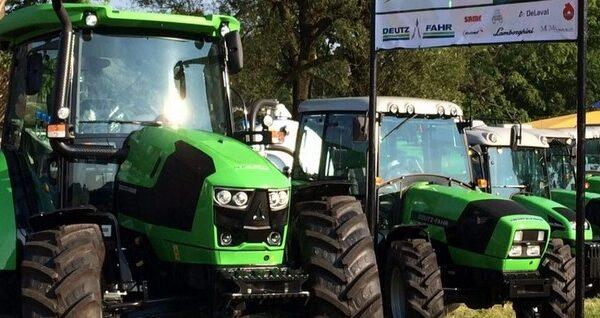 Jaki traktor kupić