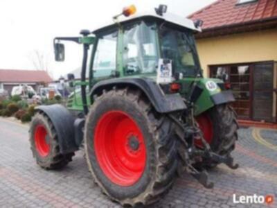 Ciągnik Rolniczy Fendt 308C z r.2009